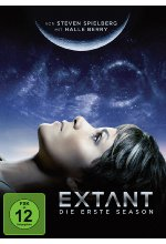 Extant - Season 1  [4 DVDs] DVD-Cover