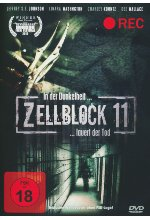 Zellblock 11 DVD-Cover