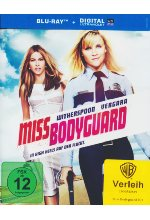 Miss Bodyguard Blu-ray-Cover