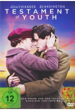 Testament of youth DVD-Cover