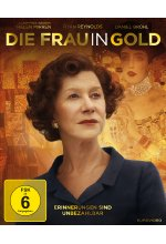Die Frau in Gold Blu-ray-Cover