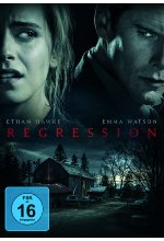 Regression DVD-Cover