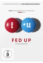 Fed Up DVD-Cover