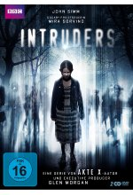 Intruders - Die Eindringlinge   [2 DVDs] DVD-Cover