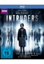 Intruders - Die Eindringlinge  [2 BRs] Blu-ray-Cover