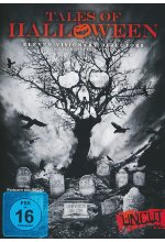 Tales of Halloween - Uncut DVD-Cover