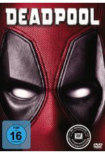 Deadpool DVD-Cover