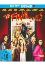 The Final Girls Blu-ray-Cover