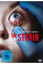 The Strain - Season 1  [4 DVDs] DVD-Cover