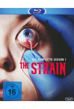 The Strain - Season 1  [3 BRs] Blu-ray-Cover