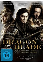 Dragon Blade DVD-Cover