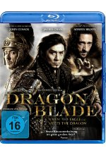 Dragon Blade Blu-ray-Cover