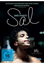 James Franco's SAL  (Omu) DVD-Cover