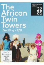 The African Twin Towers  [2 DVDs] DVD-Cover