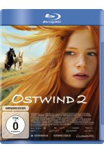 Ostwind 2 Blu-ray-Cover