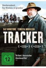 Tracker DVD-Cover