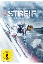 Streif - One Hell of a Ride DVD-Cover