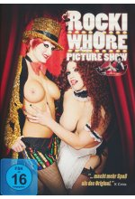 The Rocki Whore Picture Show DVD-Cover