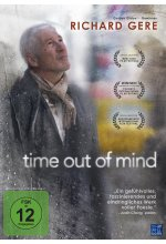 Time out of Mind DVD-Cover