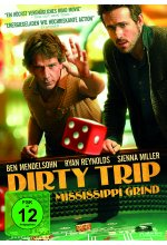 Dirty Trip DVD-Cover
