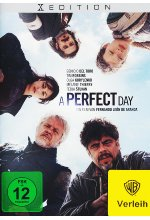 A Perfect Day DVD-Cover