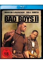 Bad Boys 2 Blu-ray-Cover