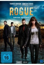 Rogue - Staffel 1  [3 DVDs] DVD-Cover