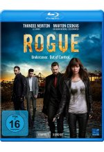 Rogue - Staffel 1  [3 BRs] Blu-ray-Cover