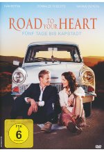 Road to your Heart DVD-Cover