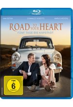 Road to your Heart Blu-ray-Cover