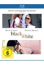 Black or White Blu-ray-Cover