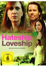 Hateship Loveship DVD-Cover