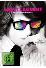 Saint Laurent DVD-Cover