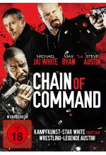 Chain of Command DVD-Cover