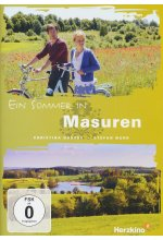 Ein Sommer in Masuren DVD-Cover