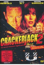 Crackerjack 2 - Limited Edition DVD-Cover