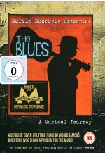 Martin Scorsese Presents The Blues  [7 DVDs] DVD-Cover
