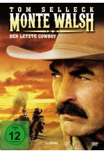 Monte Walsh DVD-Cover