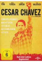 Cesar Chavez DVD-Cover
