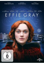Effie Gray DVD-Cover