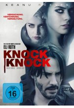 Knock Knock DVD-Cover