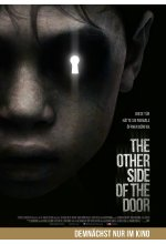 The Other Side of the Door DVD-Cover
