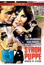 Die Strohpuppe DVD-Cover