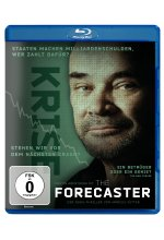 The Forecaster Blu-ray-Cover