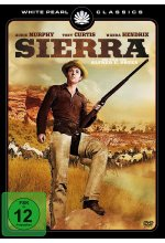 Sierra - Digital Remastered DVD-Cover