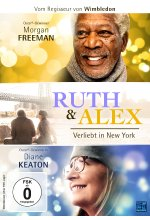 Ruth & Alex - Verliebt in New York DVD-Cover