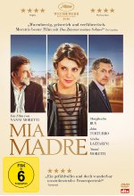 Mia Madre DVD-Cover