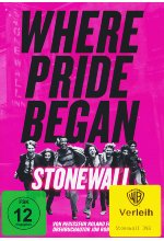 Stonewall - Where Pride Began DVD-Cover