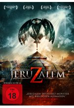 JeruZalem DVD-Cover
