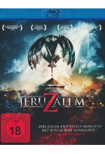JeruZalem Blu-ray-Cover